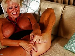 Old Dirty Kinky Grandmothers With Wet Twats