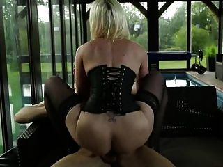 Hot Milf And Her Younger Lover 8