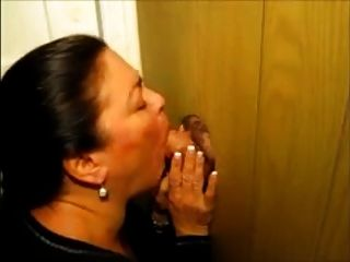 Milf Homemade Gloryhole