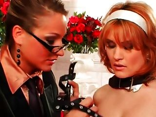 Favorite Lesbian Scene - No.3