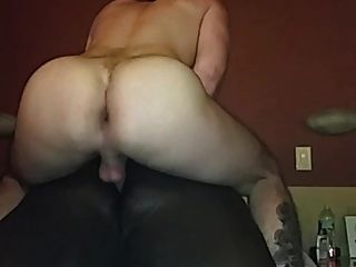 Big Black Ass Fucked