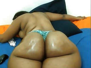 Web Model Hot Juicy Booty 1