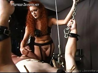 Mistress Sabrina Fox Cbt Femdom Red Haired Amazon Goddess