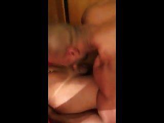 Bald Cocksucking Client