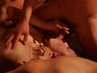 Extended Hairy Bush, Armpit Orgy - Tres Hot