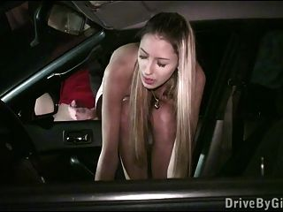 Extreme Fucking In Public Of A Cute Young Blonde Teen Girl