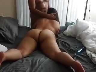 Wife Sucking Friends Cock