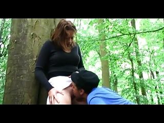 Dogging In The Woods, (preview)