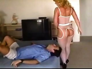 Nina Hartley  Gnocca Imperiale 5