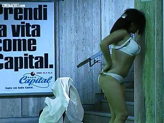 Debora Cali Nude From Ultimo Metro