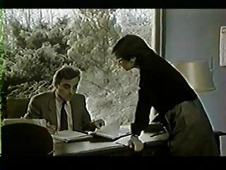 Jeunes Danoises Au Pair (1984) With Cathy Menard