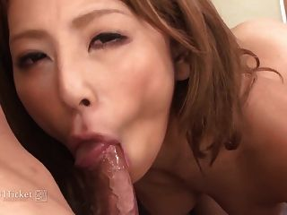 Japanese Babe Sakura Kiryu (uncensored Jav)