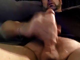 Bear With Big Dick
