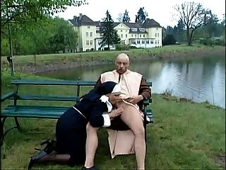Nuns Initiations