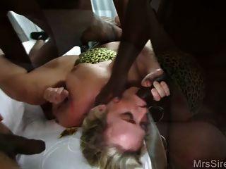 Hotwife Pounded Hard
