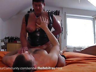 Reife Deutsche Bbw Milf