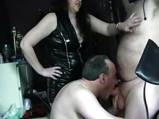 Fem Dom Bi And Humiliation
