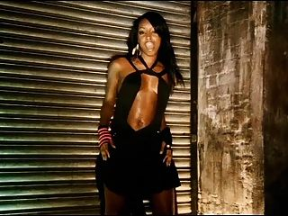 Scandalous - Black Ebony Porn Music Video Hardcore