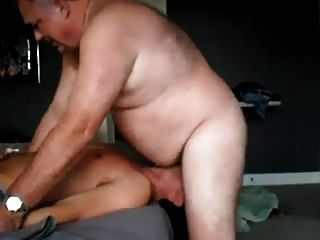 Dad Fuck Slaves Mouth - Hot Verbal Dad.