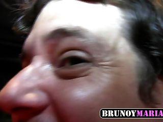 Casting Porno Por Brunoymaria Festival Erotico De Alicante