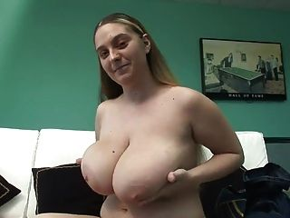 Chubby Girl Casting