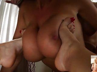 Two Busty British Sluts Ava Koxxx Gets Fucked By Russian Guy
