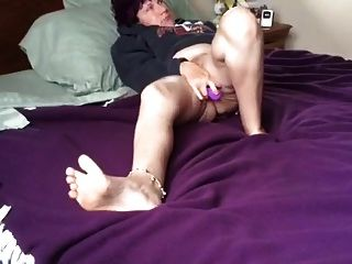 Grand Ol Orgasm. She Thought She Was Done But Watch