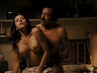 Elizabeth Cervantes - El Infierno