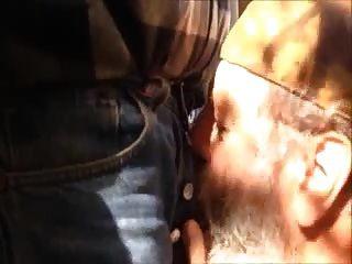 Old Men Gay