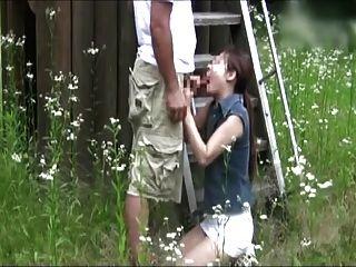 Japan Ama Outdoor 001