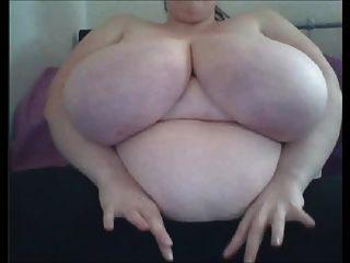 Bbw Fat Body Big Boobs
