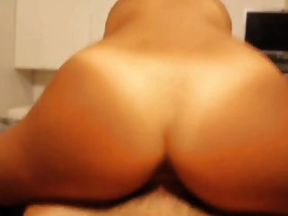 Girlfriend Doing Ass To Mouth