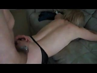 Cuckold Wife With Another Stranger