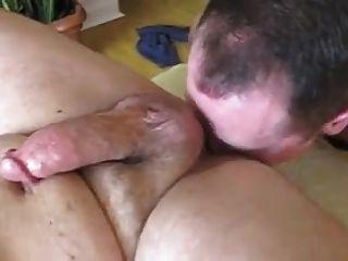 Fun With A Big Cock Neighbor