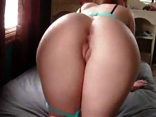 Best booty webcam