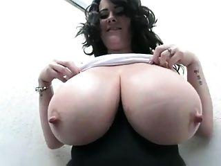 British Huge Tits