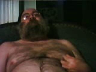 Chub Bear Daddy Cumming 4