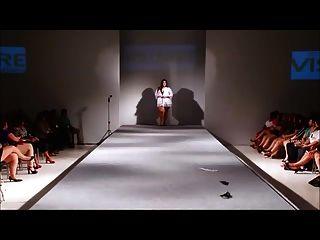 Bbw Sexy Fashion Show (no Nude)