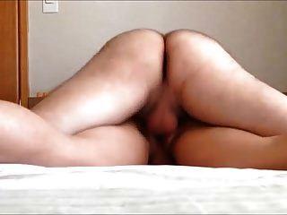 My Ass Getting Fucked Bareback
