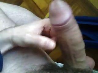 Huge Cock Hard Like A Rock