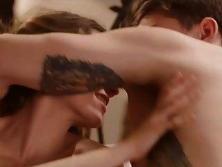 Ashlynn Yennie Sex Scene