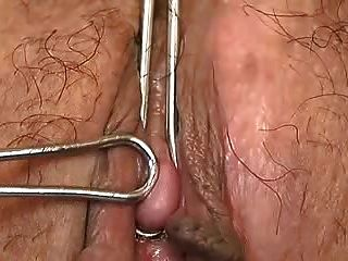 Play With Clit