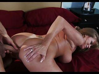 Anal Dreier für sexy reife Milf (MC)