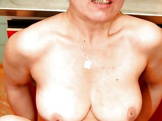 Matures Fucked By Boys 4