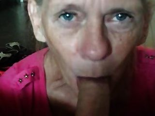 Mamie Suce 1