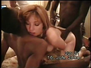 Wife Fucking Black Men