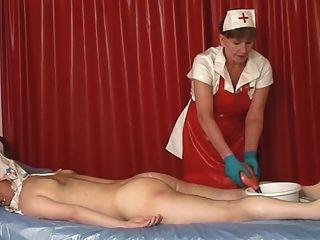 Kinderklinik - Adult Baby Clinic