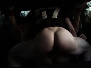 Backseat Fuck