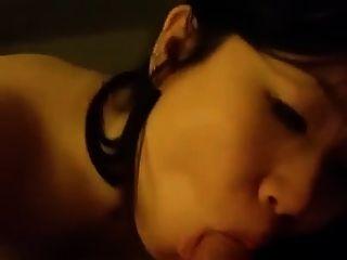 Perfect Asian Deep Deep Deepthroat & Held Down
