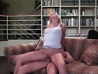 Fucked Her Like A Real Man